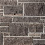 Eramosa sawn bed wall stone swatch