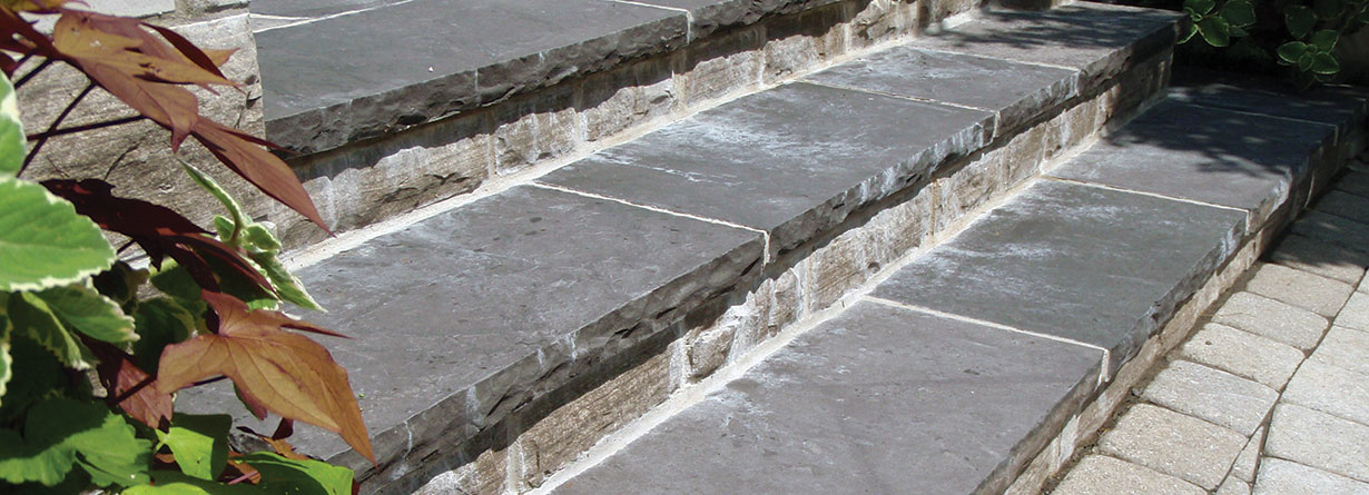 Efflorescence & Natural Stone: What it is, Why it Happens and What to do About it
