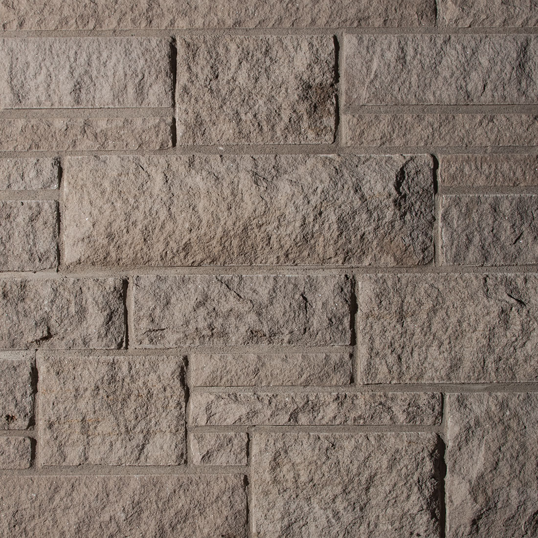 Indiana Limestone sawn bed building stone swatch