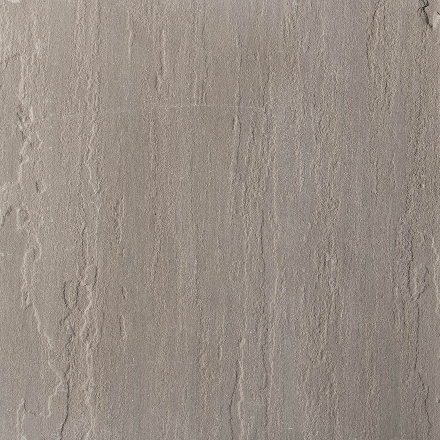 India Slate Grey guillotined step swatch